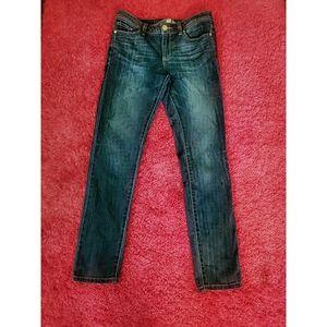 Womens Skinny Jean's Size 6